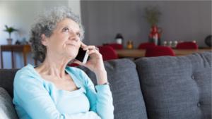 Aposentados já podem bloquear ligações com oferta de Empréstimo Consignado