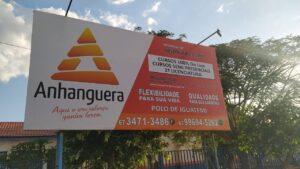 CONVÊNIO ENTRE A CARDOSO RAMOS E ANHANGUERA ASSEGURA DESCONTO DE 50% NAS MENSALIDADES DOS FUNCIONÁRIOS