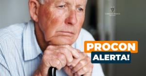 Procon orienta sobre possíveis golpes nas operações de crédito consignado